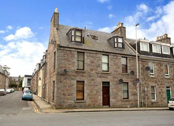 Thumbnail 1 bed flat to rent in Rose Street, Aberdeen