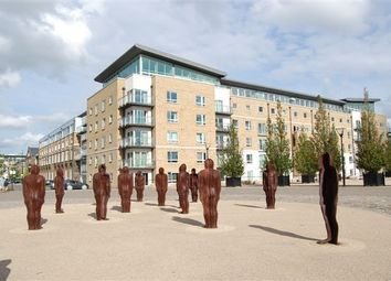 Thumbnail 2 bed flat for sale in Building 45, Hopton Road, Royal Arsenal Riverside