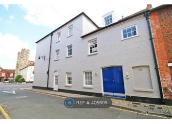 Thumbnail 2 bed flat to rent in The Maltings, Canterbury
