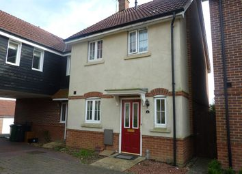 Thumbnail 3 bed end terrace house to rent in Princess Louise Square, Alton