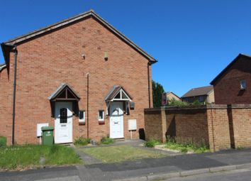 Thumbnail 1 bed terraced house for sale in Cranswick Close, Billingham