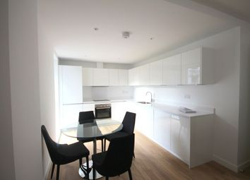 Thumbnail 2 bed flat to rent in King's Cross