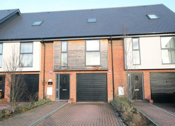 Thumbnail 3 bedroom terraced house to rent in Faircross Court, Thatcham