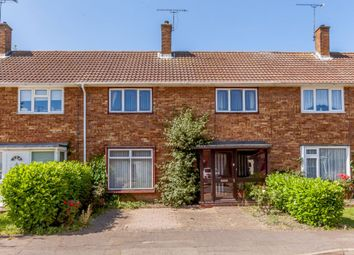 Thumbnail 3 bed terraced house for sale in Southcote Crescent, Basildon, Essex