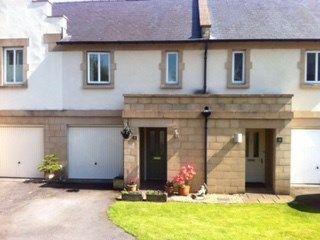 Thumbnail 3 bed terraced house for sale in Talygarn Court, Talygarn, Pontyclun