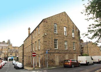 Thumbnail 1 bed flat to rent in Bar Street, Batley