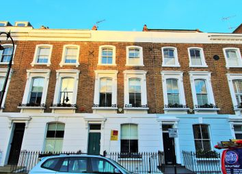 Thumbnail 4 bed town house to rent in Chalcot Road, Primrose Hill