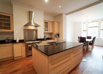 Thumbnail 2 bed flat to rent in Liverpool Road, Chester