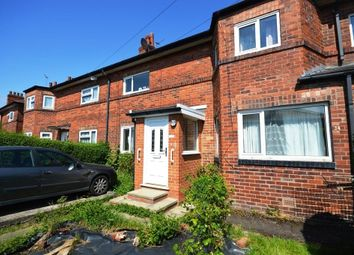 Thumbnail 3 bed terraced house for sale in Cragside Crescent, Kirkstall, Leeds