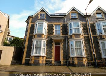 Thumbnail 6 bed property to rent in South Road, Aberystwyth, Ceredigion