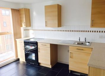 Thumbnail 3 bed flat to rent in Florence Road, King's Lynn