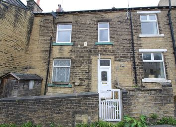 Thumbnail 2 bed terraced house for sale in Bracken Street, Keighley