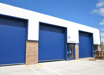 Thumbnail Warehouse to let in Unit 27, Bridge Street, Wimborne