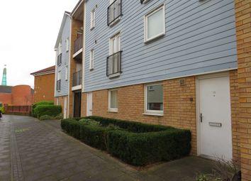Thumbnail 1 bed flat for sale in Merlin Walk, Castle Vale, Birmingham