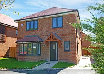 Thumbnail 4 bed detached house for sale in Townsend Close, Ash