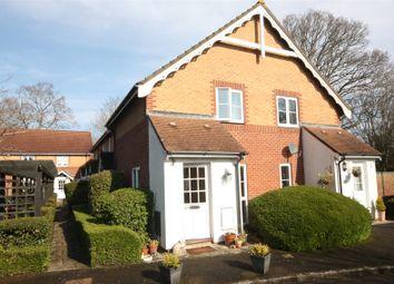 Thumbnail 1 bed detached house for sale in Vicarage Gardens, Hordle, Lymington
