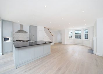 Thumbnail 5 bed terraced house to rent in Bloom Park Road, London