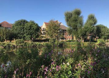 Thumbnail Land to rent in Tumbling Bay Weir, Star Street, Ware