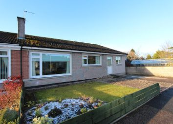 Thumbnail 4 bed semi-detached bungalow for sale in 84 Laggan Road, Lochardil, Inverness