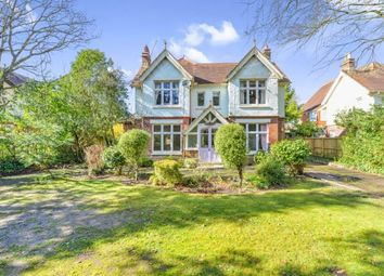 Thumbnail 6 bed property for sale in New Barn Road, East Cowes