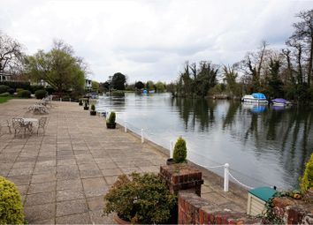 Thumbnail 3 bedroom town house for sale in Braybank, Bray, Maidenhead