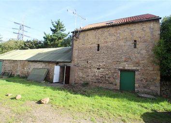 Thumbnail 1 bed flat to rent in Studio Flat, Hall Barn, Long Close Lane, North Elmsall