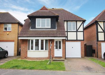 Thumbnail 4 bed property to rent in Blenheim Drive, Rustington