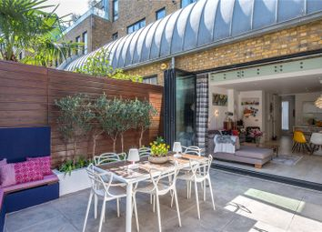Thumbnail 3 bed terraced house for sale in Liverpool Road, Islington, London
