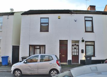 Thumbnail 4 bedroom shared accommodation for sale in Radbourne Street, Derby, Derbyshire
