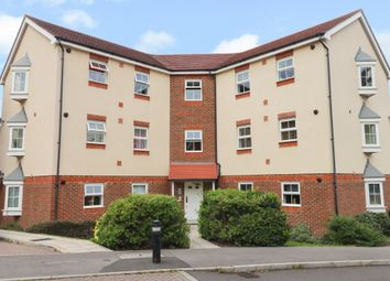 Thumbnail 2 bed flat for sale in Mescott Meadows, Hedge End, Southampton
