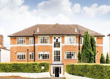 Thumbnail 3 bed flat for sale in Hove Court, Raymond Road, Wimbledon