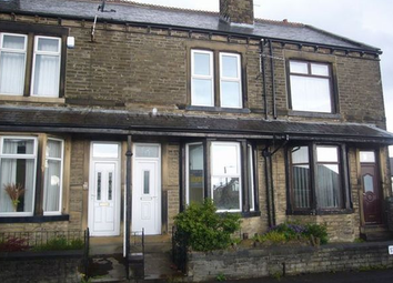 Thumbnail 2 bed terraced house for sale in Sturges Grove, Bradford