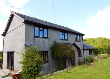 Thumbnail 4 bed property to rent in Lanlivery, Bodmin