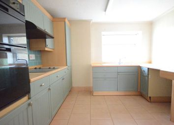 Thumbnail 2 bed flat to rent in Frescade Crescent, Basingstoke