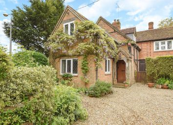 Thumbnail 3 bed cottage to rent in Whitchurch Road, Cublington