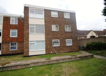 Thumbnail 2 bed flat to rent in High Road, Benfleet