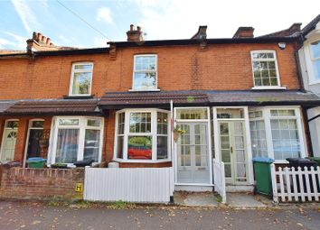 Thumbnail 2 bed terraced house for sale in Ashby Road, Watford, Hertfordshire