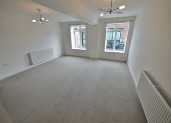 Thumbnail 1 bed flat to rent in Arcade Chambers, St Thomas Road, Brentwood