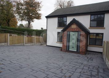 Thumbnail 3 bed detached house to rent in Old Smithy Cottage, 355 Padgate Lane, Padgate, Warrington