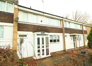 Thumbnail 3 bed detached house to rent in Crawley Drive, Hemel Hempstead