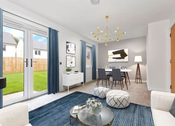 3 bed detached house for sale in Plot 39, The Harris, Little Cairnie, Off Forfar Road, Arbroath DD11