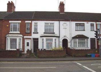 Thumbnail 1 bed flat to rent in Wellingborough Road, Rushden