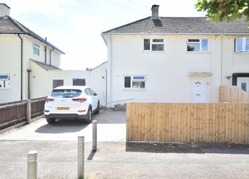 Thumbnail 3 bed semi-detached house for sale in Sandyleaze, Gloucester
