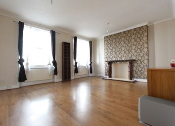 Thumbnail 2 bed flat to rent in Mornington Crescent, Camden Town