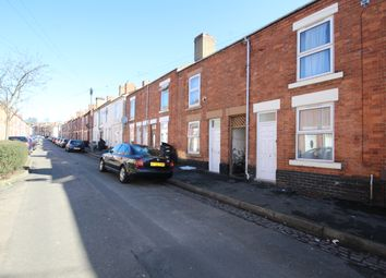 Thumbnail 2 bed terraced house to rent in Co-Operative Street, Normanton, Derby