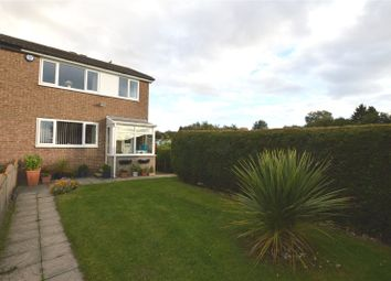 Thumbnail 3 bed semi-detached house for sale in Sandgate Drive, Kippax, Leeds, West Yorkshire