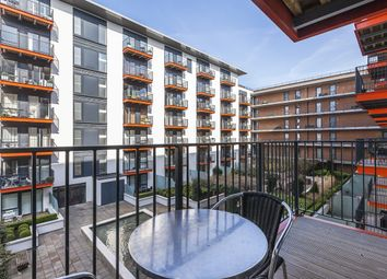Thumbnail 1 bed flat to rent in Warehouse Court, Major Draper Street, London