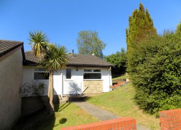 Thumbnail 2 bed semi-detached bungalow for sale in Bay View Gardens, Skewen, Neath