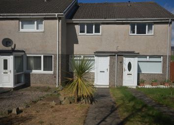 Thumbnail 2 bed terraced house for sale in Oakbank Avenue, East Calder