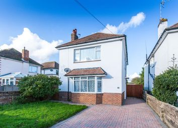 3 bed detached house for sale in Wiston Avenue, Worthing, West Sussex BN14